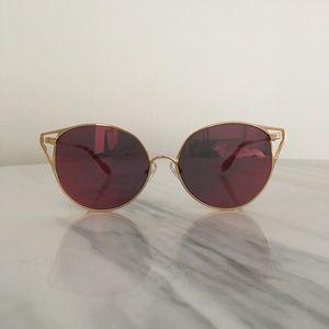 Sonix Ibiza mirror sunglasses - BRAND NEW